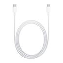 Programme de remplacement du câble de charge USB-C Apple