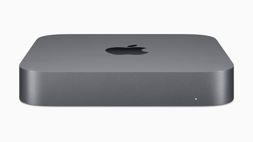 Le Mac Mini est de retour !
