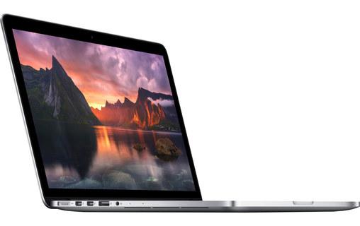 Programme de rappel de la batterie du MacBook Pro 15 pouces