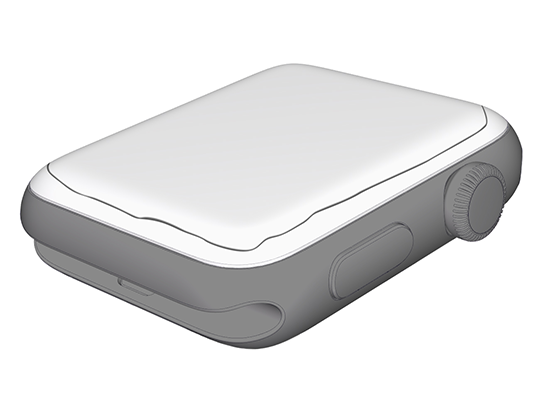 Programme de remplacement de l'écran de l'Apple Watch