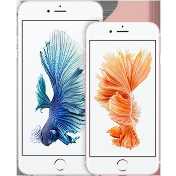Programme des problèmes d'alimentation des iPhone 6s