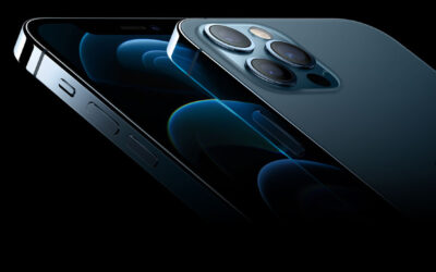 Nouveaux iPhone 12 et iPhone 12 Pro